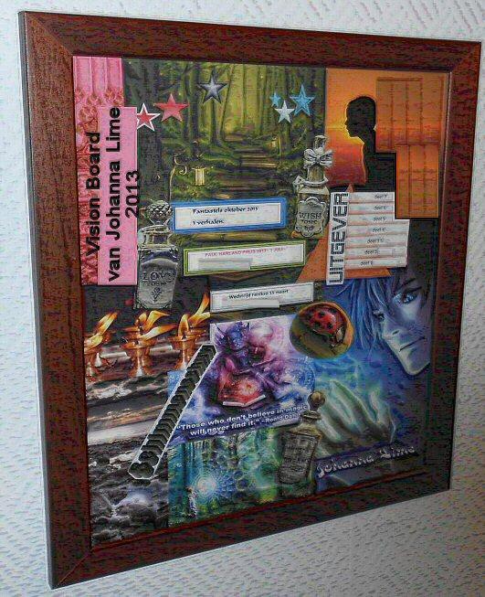 Vision board 2013 blog-aangepast