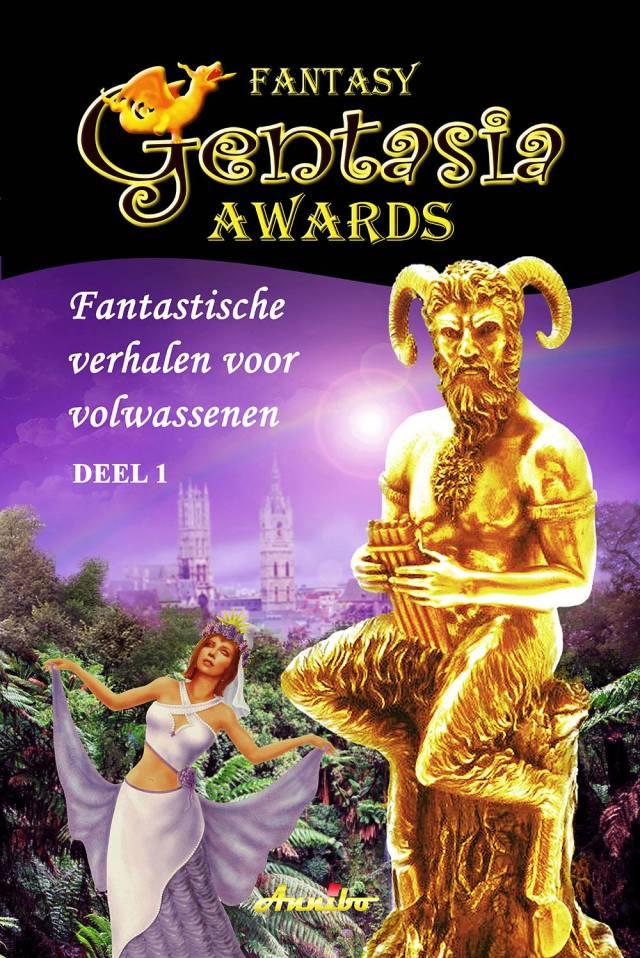 5 - Gentasia Award bundel voor volwassenen deel 1