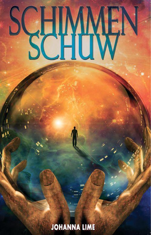 Fantasyroman bij Zilverbron