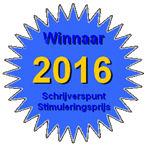 Stimuleringsprijs 2016