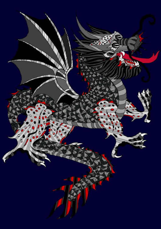 e-zwarte-draak