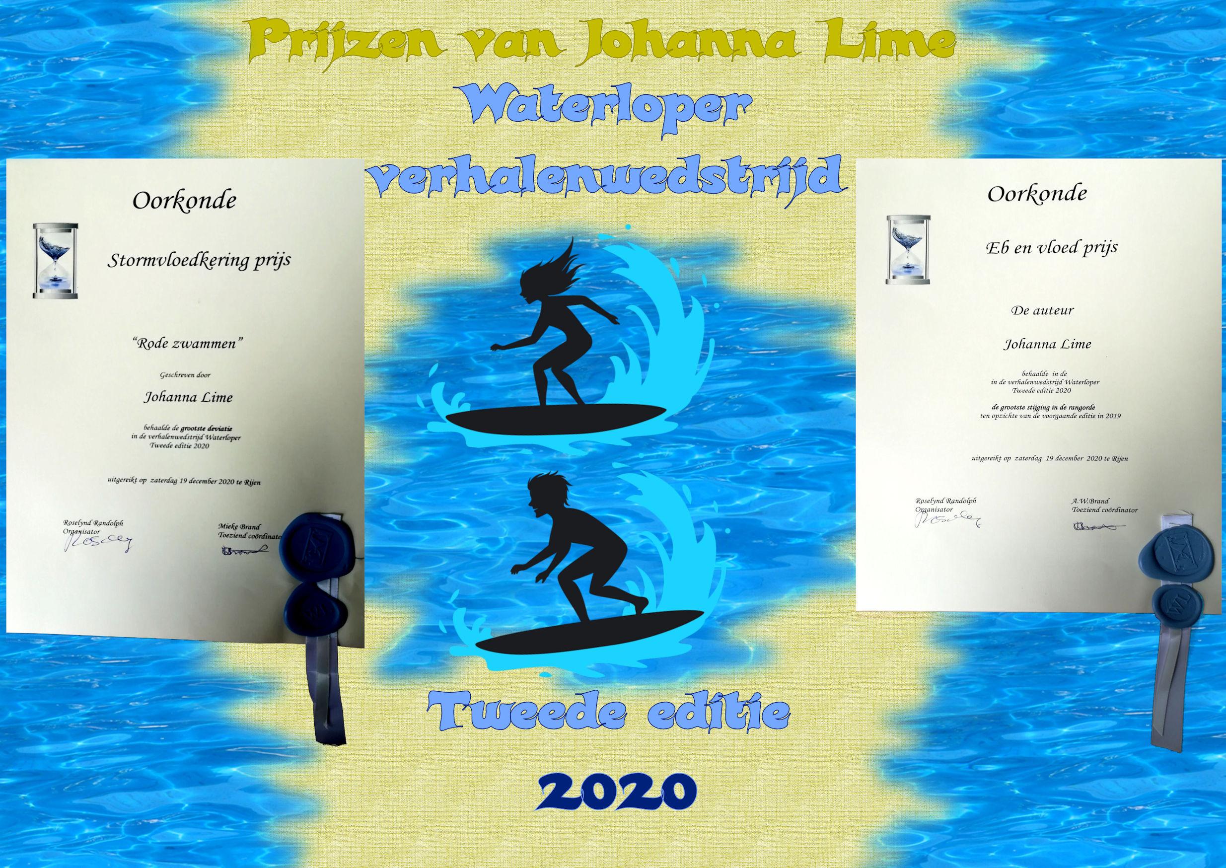 A5 2020 Waterloper oorkondes Johanna Lime
